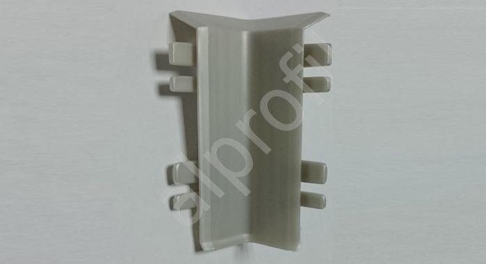 Угол внутренний ПВХ для плинтуса ПК-70