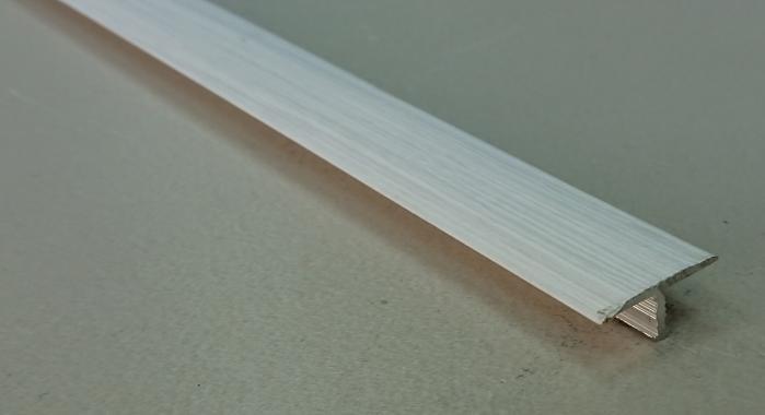 Профиль Т-образный ламинированный АЛТ-26 (Сосна белая)