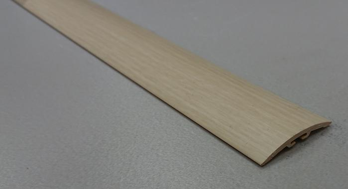 Порог ламинированный универсальный MYCK D-P0300-16 Клен