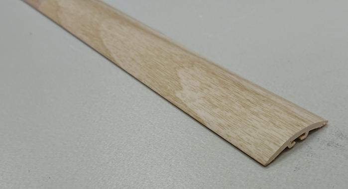 Порог ламинированный универсальный MYCK D-P0300-1P Клен