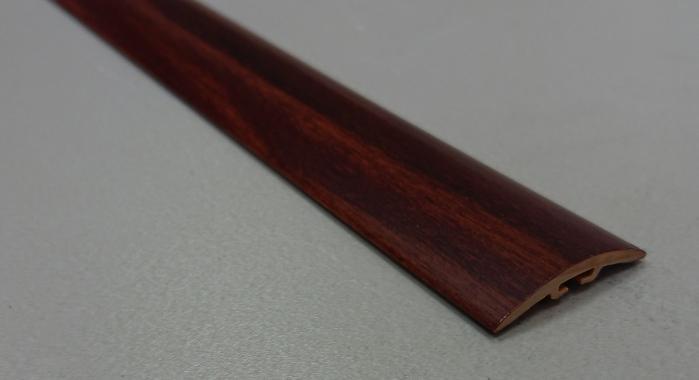 Порог ламинированный универсальный MYCK D-P0300-7E Махагон