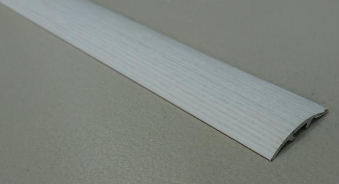 Порог ламинированный универсальный ПА-30 (Сосна белая)